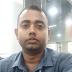 Chiranjib Majumder